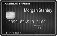 Morgan Stanley card